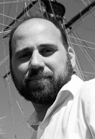 Sebastian Feimblatt